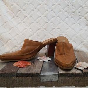 Diba mule shoes